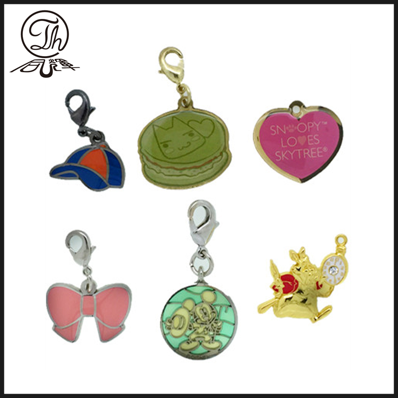 mobile charms display