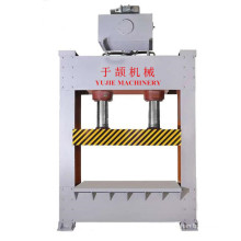 hydraulic cold press machine in wood based panels machinery