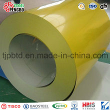 Galvanized Color Coated Steel Coil with PPGI