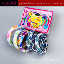Fabric Elastic Band with Printing