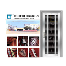 Romania Security Stainless Steel Security Safety Doors