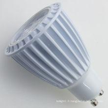 Le meilleur spot de l'ÉPI LED de 8W GU10 650lumen LED