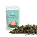 Muestra gratis Chinese Best Peach Oolong Blended Tea