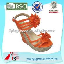 [Горячие продажи] 2014 новый стиль моды женщин обувь