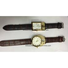 Custom Novelty Quartz Watches with Cigarette Cigar Lighter
