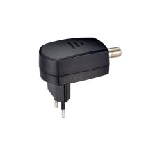 Adaptador excelente de la corriente continua del OEM 6W para CATV