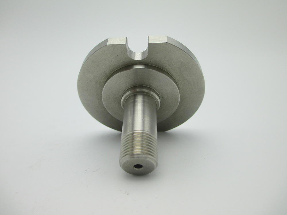 Precision Custom Lathe Parts