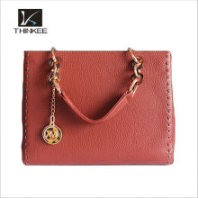 100% handmade fashion italy leather handbags