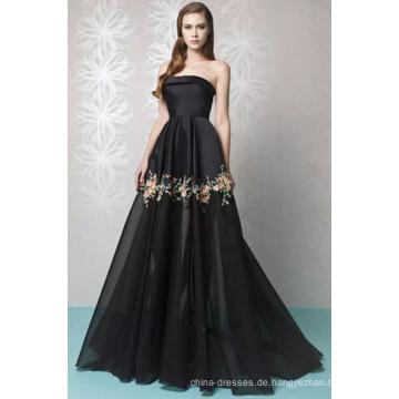Trägerloses Brautkleid Meerjungfrau Brautkleid