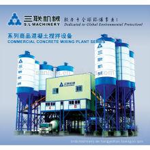 Beton-Batch-Anlage / wettbewerbsfähige Preise Beton gemischte Station / High-Tech-Mischanlage zum Verkauf