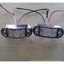 SAE & ECE Lámpara de aprobación LED
