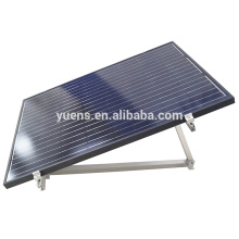 Verstellbare Photovoltaik-Dachmontagesysteme mit 20 kW