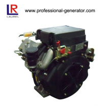 Air Cooled Marine Diesel Engine with Low Noise