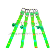 Colliers de chien en aluminium Luminous Love Dp-CS1157