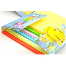 105*105mm 80GSM Multi Colors Handwork Origami Paper (CSZZ-105)