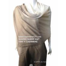 Cachemira Deep Dye Sheer