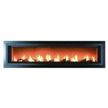 calentador de pared de gas de cerámica