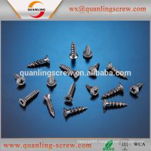 Wholesale china market clamp vehicle window screw