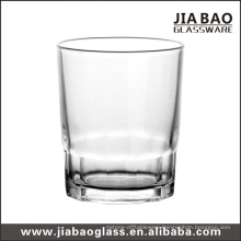 9oz Drinking Glass Tumbler with Colorless