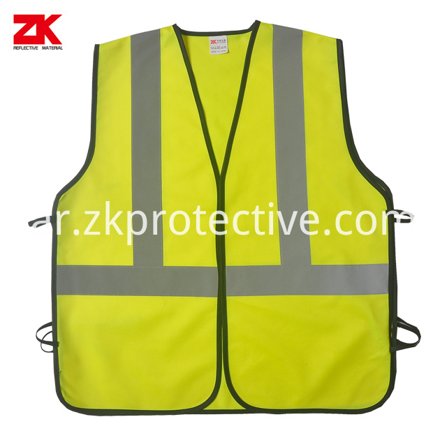 New Design Safety Vest