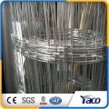 agriculture farming cattle mesh fence metal livestock farm fence panel and fence roll for sale