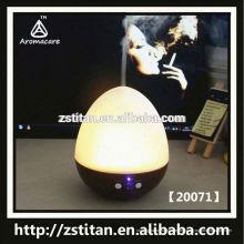 Ultraschall Round Vaporizer / Luftbefeuchter