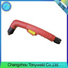 welding torch trafimet S75 plasma cutting torch consumable