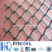 Nuevos productos 2015 usado valla de enlace de cadena para la venta (fábrica directa)