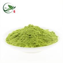 Polvo de té verde Matcha Certificado Orgánico Estándar de la UE