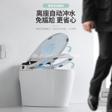 Komfortable Modedesign Intelligente Toilette