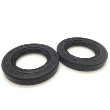 Steering Hydraulic Pump Crankshaft NBR FKM Double Lip Rotary Shaft TC Oil Seals