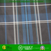 50d nueva moda Plaid Yarn Dyed tejido de poliéster