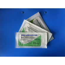 Medical Care Absorbible 75cm Surgical Veterinary Plain Catgut Suture