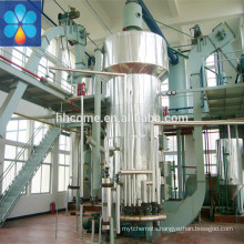 Cottonseed oil extraction machine, oil refining machine