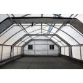 Landwirtschaft Tunnel Licht Deprivation Blackout Greenhouse
