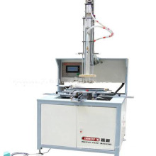 Semi-Automatic box forming and folding machine