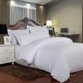 Китай Поставка белых постельных комплектов (WS-2016290)