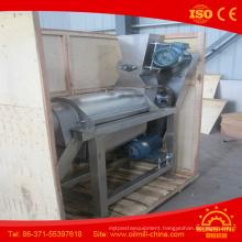 Pomegranate Juice Processing Machine Coconut Juice Extractor Machine