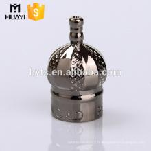casquettes de parfum zamac personnalisé best-seller