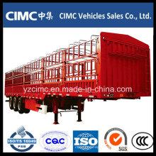 Полуприцеп контейнеровоз Cimc для продажи