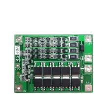 Ebay top one 18650 PCM 3A BMS For 7.4V(2S) Li-ion Battery packs PCBA