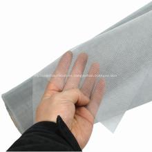 Personalizar la ventana de aluminio de detección de rollos de alambre