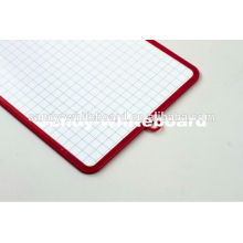 Pvc Notic Board weichen Rahmen Whiteboard