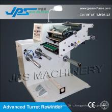 Пластиковая машина для резки пленки BOPP / LDPE / CPP / OPP / PP / PC / PE / PVC / Pet
