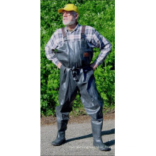 Rubber Chest Wader