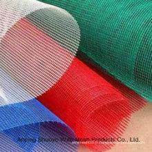 Écran anti-insectes en fibre de verre enduit de vinyle de vente chaude