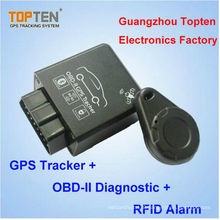 OBD II GPS GPRS GSM Car Tracker (TK228-KW)
