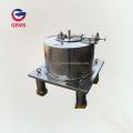 Chemical Canola Oil Centrifuge  Sugar Separation Centrifuge