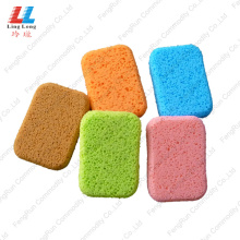 Squishy soft car cleaning esponge product