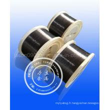 Sphéroïdage en acier de recuit en acier 2,0-16,0 mm / Fil à charpie breveté à froid0,15-15,0 mm
